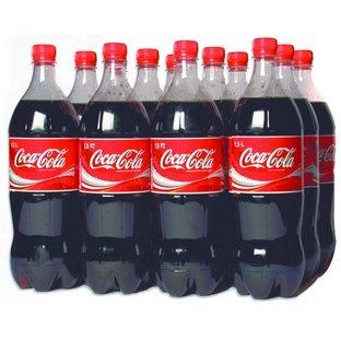 Coca Cola 1.5l x 12 NP
